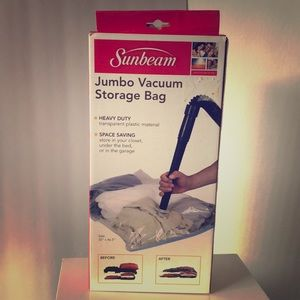 🛍Jumbo Vacuum Storage Bag
